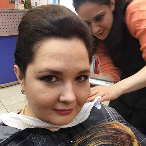 макияж сестрорецк