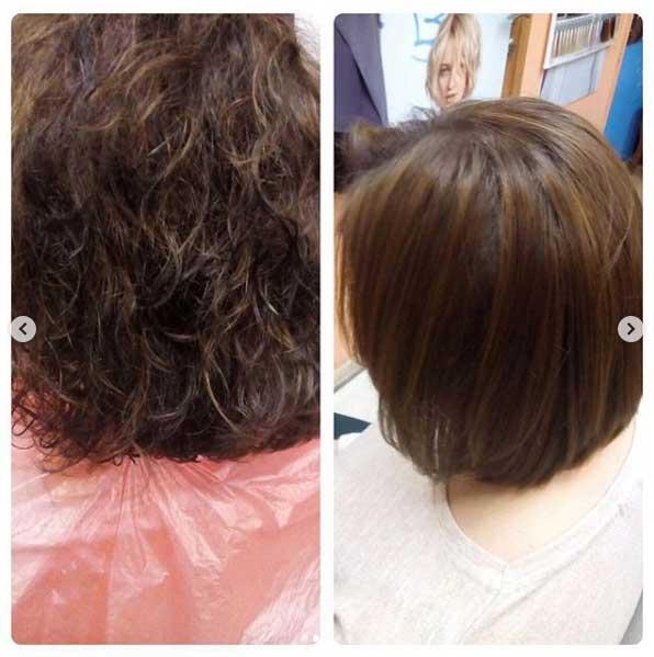 ботокс для волос сестрорецк