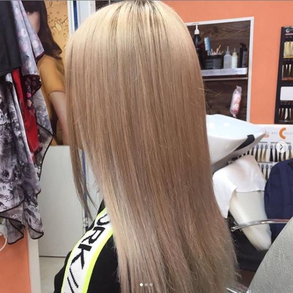 окрашивание волос сестрорецк